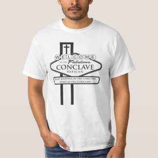 The Conclave T-Shirt