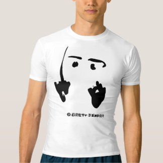 The CONDUCTOR. T-shirt
