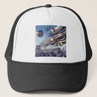 The Conduit Trucker Hat