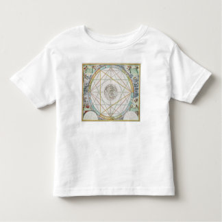 The Conjunction of the Planets Toddler T-shirt