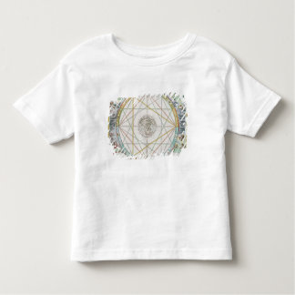 The Conjunction of the Planets Tshirts