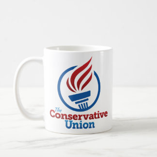 The Conservative Union Coffee Mug