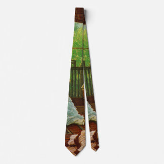 The Conservatory 1875 a Tie