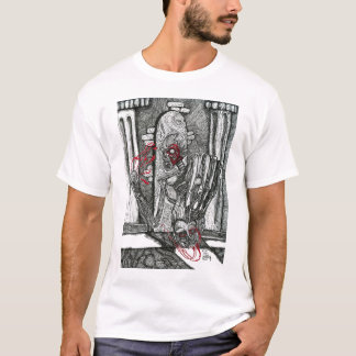 The Consistancy of Pain T-Shirt