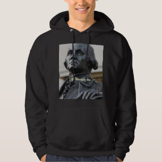 the constitution hooded pullover