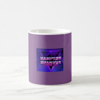 the content king coffee mug