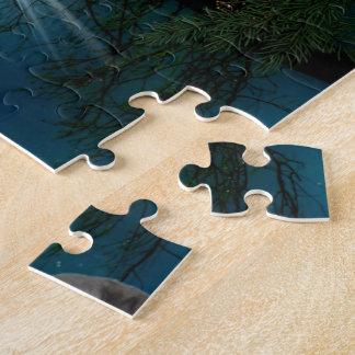 The Conversation angel puzzle