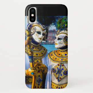 THE CONVERSATION - IPHONE X Case-Mate iPhone CASE