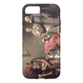 The conversion of Robert, Duke of Normandy, known iPhone 7 Case