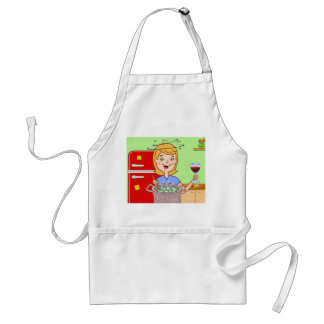The Cook Standard Apron