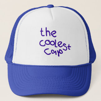 The Coolest Cap