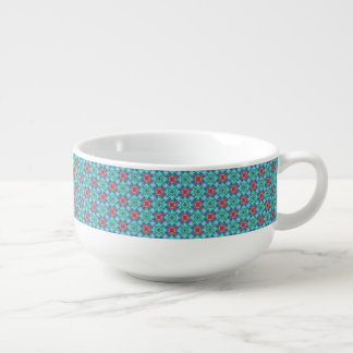 The Coolest  Soup Mugs