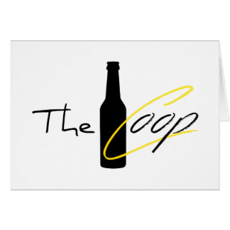The Coop Card
