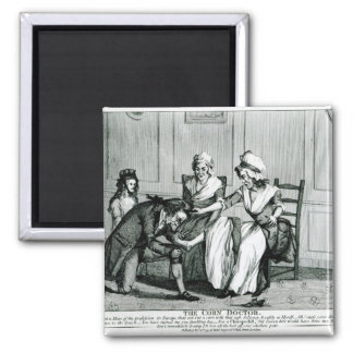 The Corn Doctor, 1793 Magnet