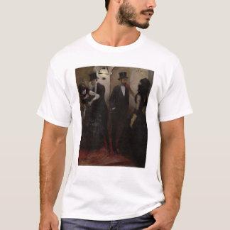 The Corridors at the Opera, 1885 T-Shirt