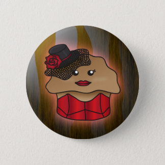 The Corset Muffin 2 Inch Round Button