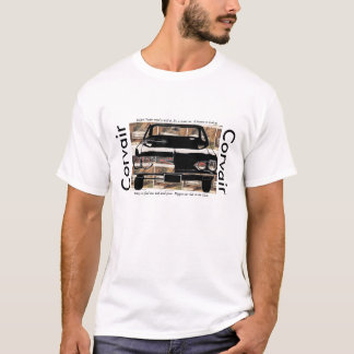 The Corvair Still Lives T-Shirt