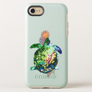 The Cosmic Color Bringer OtterBox Symmetry iPhone 8/7 Case