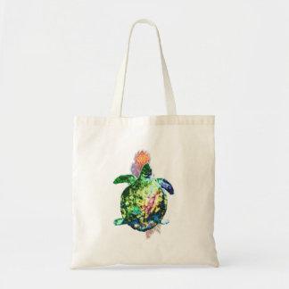 The Cosmic Color Bringer Tote Bag