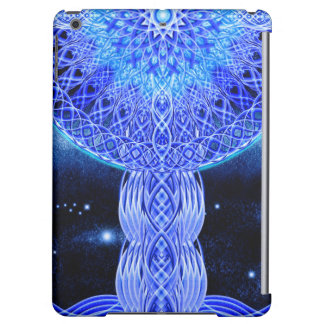 The Cosmic Cross iPad Air Cases