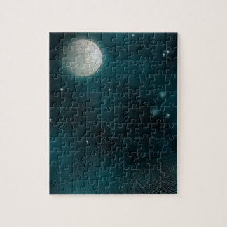The Cosmos Jigsaw Puzzle
