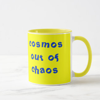 The Cosmos Mug