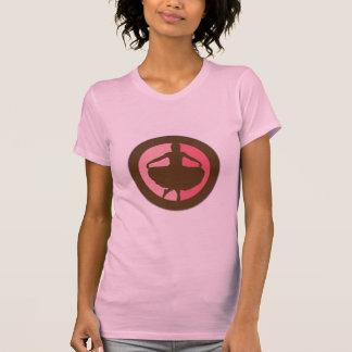 the cotillion society t-shirt