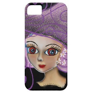 the Countess. Case For The iPhone 5