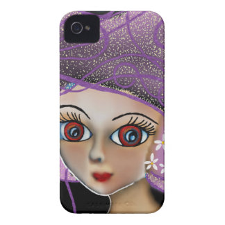 the Countess. iPhone 4 Case