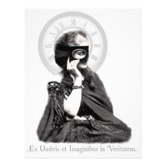 The Countess Letterhead