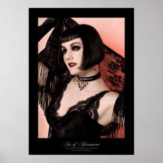 The Countess - Print
