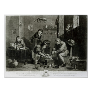 The Country Surgeon Poster