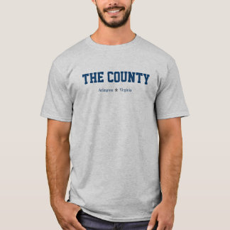 The County T-Shirt