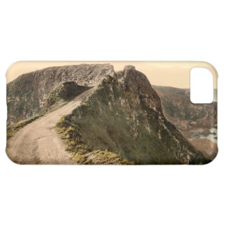The Coupee I, Sark, Channel Islands, England iPhone 5C Cases
