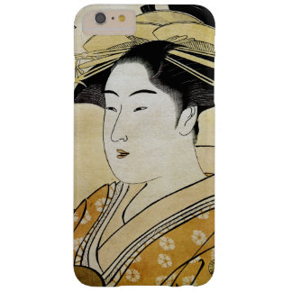 The Courtesan Hanaogi Barely There iPhone 6 Plus Case
