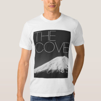 THE COVE T-SHIRT