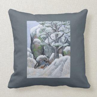 The Cozy Couple Pillow