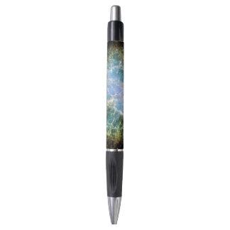 The Crab Nebula Pen
