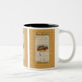 The Crabs Mug Mugs