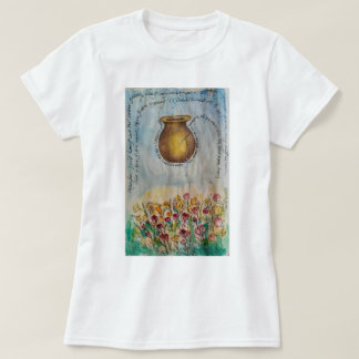 The Cracked Pot T-Shirt