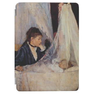 The Cradle by Berthe Morisot iPad Air Cover