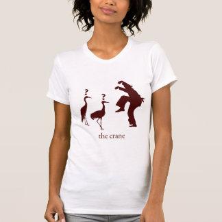 The Crane T-shirts