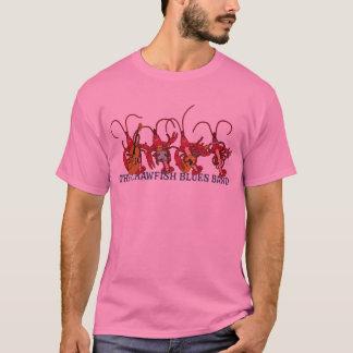 The Crawfish Blues Band T-Shirt