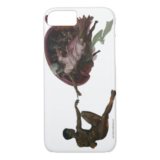 The Creation of God Phone Case