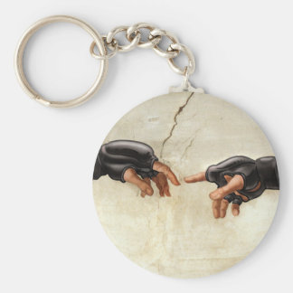 The Creation of MMA Keychain