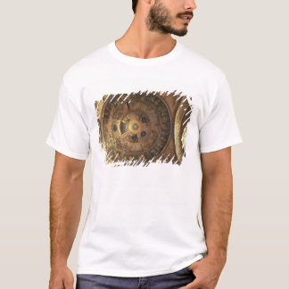 The Creation of the World, from the Genesis Cupola T-Shirt