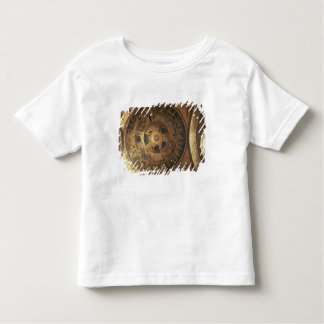 The Creation of the World, from the Genesis Cupola T Shirts