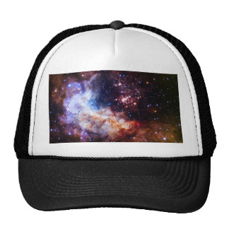 The Creators Throne Trucker Hat