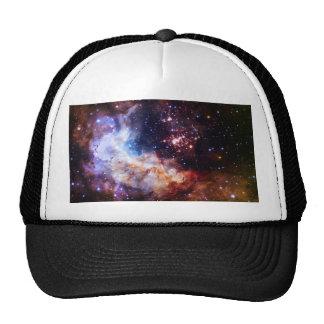 The Creators Throne Trucker Hat