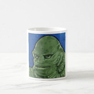"""the Creature"" Coffee Mug"